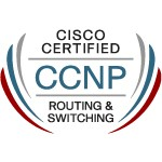 Cisco Certified Network Professional - Routing & Switching