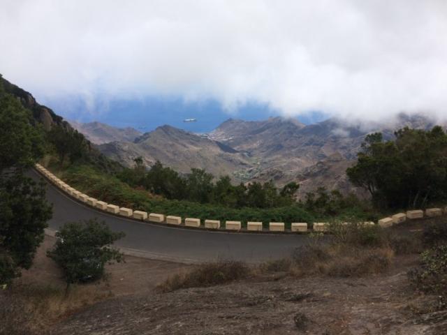 Sever Tenerife