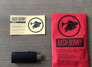 Hračky na hackování: Hak5 Bash Bunny