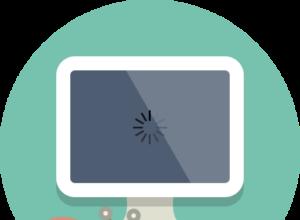 Proč je server pomalý: přechodné problémy