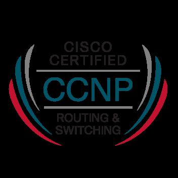 CCNP Certifikace