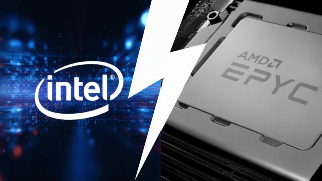 EPYCká case study: Servery DELL 15. generace opět s AMD